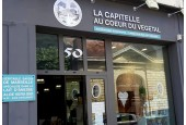 La Capitelle - Cambrai
